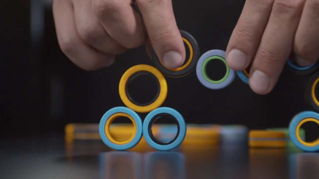 Five Questions Answered About Fidget Toy